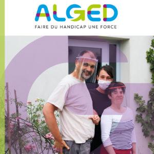 plaquette ALGED